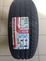 Tigar Ultra High Performance, 215/60 R16 99V
