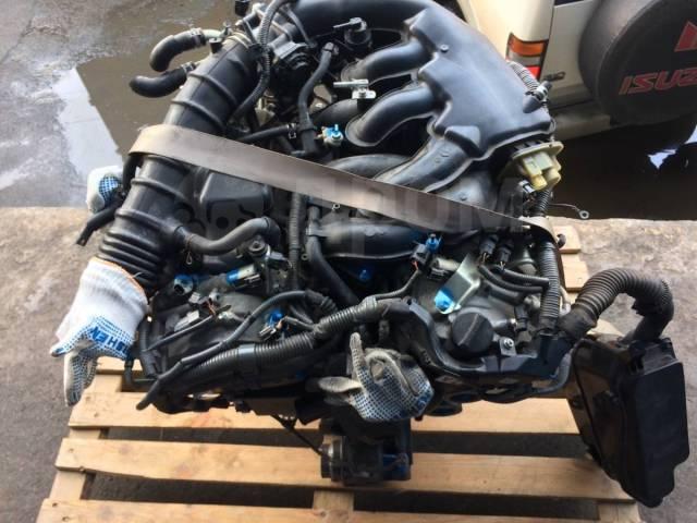 Двигатель в сборе. Lexus: SC300, SC400, GX400, IS200, IS200d, LX460, RC350, NX300, LS500, NX200, GS430, ES300h, LX470, NX300h, GS300h, GS350, GS300, G...
