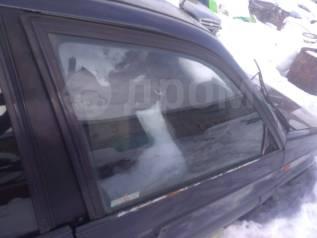 Стекло двери передней правой для VW Passat (B3)