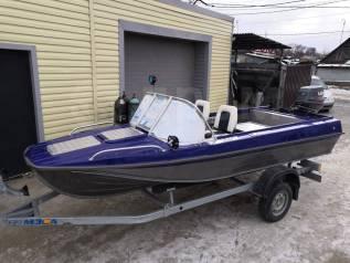Ремонт лодок и катеров компания «Сварог»