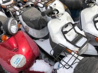 Продам мопед по запчастям Honda Topic pro AF38 без пробега по РФ