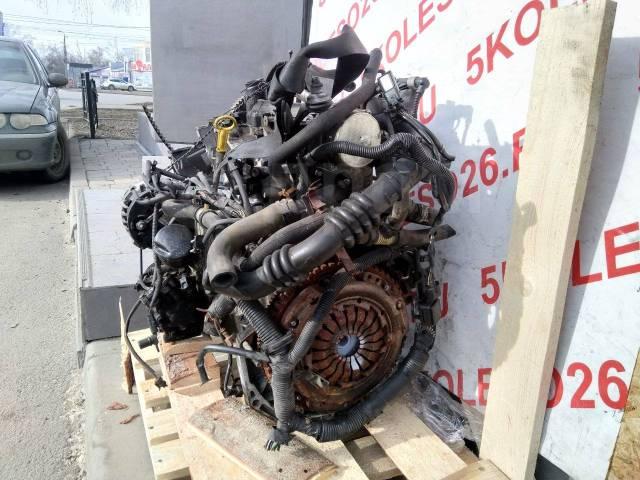 Двигатель в сборе. Renault Megane, BM, BM08, BM0B, BM0C, BM0F, BM0G, BM0U, BM0W, BM16, BM1F, BM1K, CM08, CM0B, CM0C, CM0F, CM0G, CM0U, CM0W, CM16, CM1...