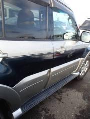 Дверь задняя правая Mitsubishi Pajero V97W V93W V98W