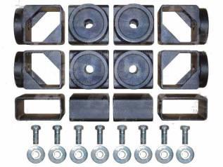 Лифт-комплект. Suzuki Escudo, AT01W, TA01R, TA01V, TA01W, TA02W, TA11W, TA31W, TA51W, TA52W, TD01W, TD02W, TD11W, TD31W, TD32W, TD51W, TD52W, TD61W, T...