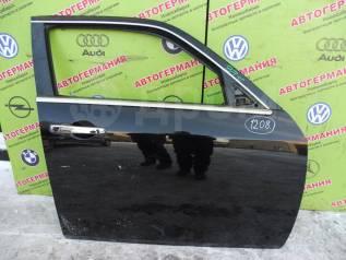 Дверь передняя правая Chrysler 300C (04-10) голое железо