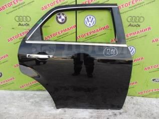 Дверь задняя правая Chrysler 300C (04-10) голое железо