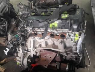 Коробка МКПП для Ford Focus 2 1.8L Duratec-HE PFI (125PS)