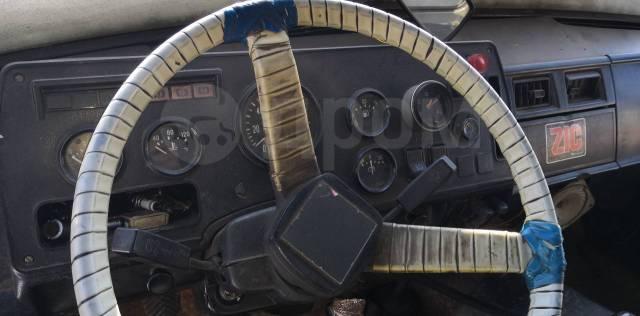Передвижная ремонтная мастерская на базе ГАЗ 53 (ПРМ). 4 250куб. см.