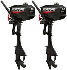 Мотор Mercury 3.3