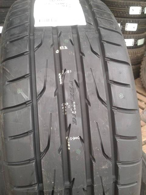 Dunlop Direzza DZ102. Летние, новые