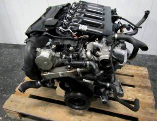 100% Работоспособный двигатель на BMW. Любые проверки! krd