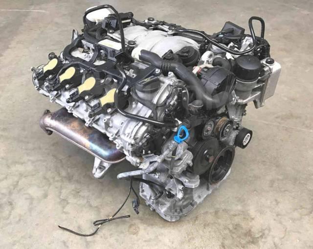 Двигатель в сборе. Mercedes-Benz: GLB-Class, V-Class, GLA-Class, X-Class, SLR McLaren, GLK-Class, R-Class, B-Class, GL-Class, CLA-Class, CLK-Class, E...