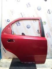 Дверь задняя правая Chevrolet Aveo t 200