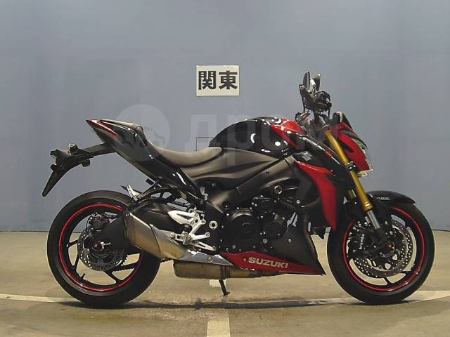 Suzuki GSX S1000. 998куб. см., исправен, птс, без пробега. Под заказ