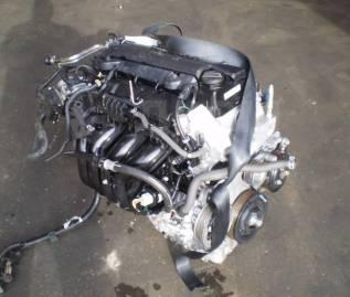 Надёжный, Контрактный двигатель на Honda mos