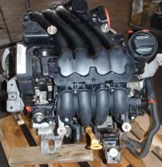100% Работоспособный двигатель на Skoda. Любые проверки! srgt