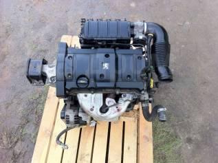 Надёжный, Контрактный двигатель на Peugeot mos
