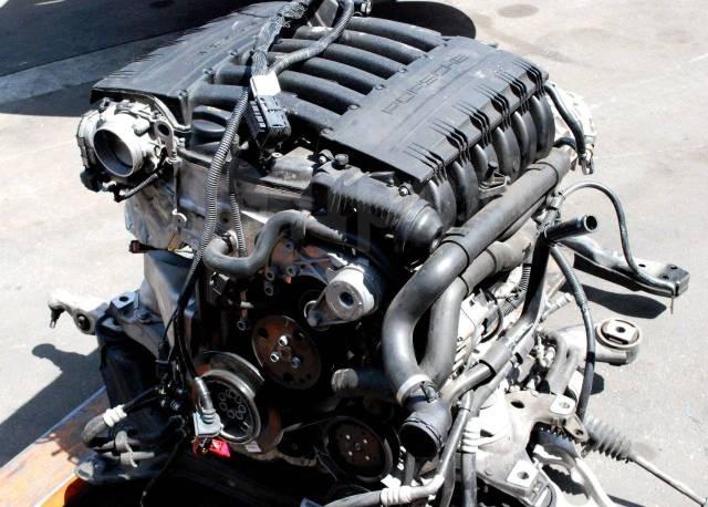 Двигатель в сборе. Porsche: 718 Boxster, Carrera, Boxster, Panamera, Cayman, 911, Macan, Cayenne MA1, 23, 22, MDD, NC, PB, MCX, TA, MDC, AB, RA, M, 48...