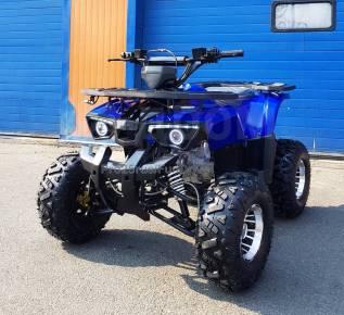 Yamaha Aerox atv125, 2020