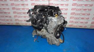 Контрактный двигатель Toyota 1KR-FE