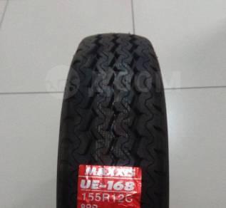 Maxxis UE-168, 155/80 R12 C 88/86N
