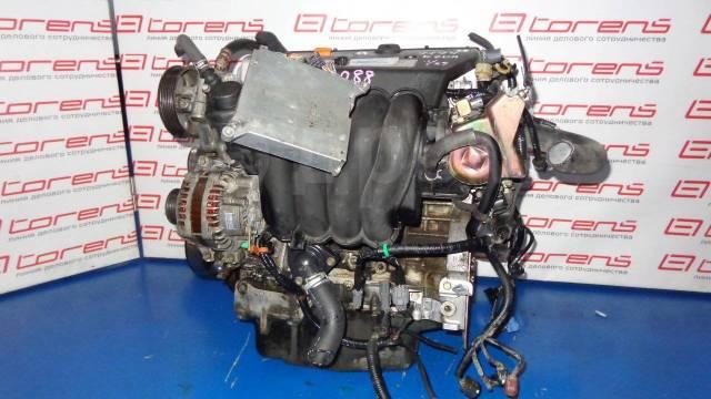 Двигатель в сборе. Honda: Accord, CR-V, FR-V, Accord Tourer, Stream, Civic, Civic Type R, Integra, Stepwgn, Edix K20A, K20A6, K20A7, K20A8, K20A4, K20...