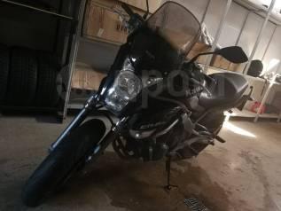 Kawasaki ER-4n, 2000
