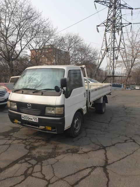 Продам грузовик Mazda Bongo - Mazda Bongo Brawny, 1988 ...