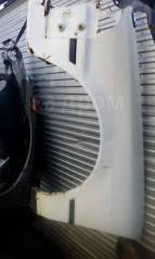 Крыло переднее левое Toyota Carina AT170 5AF