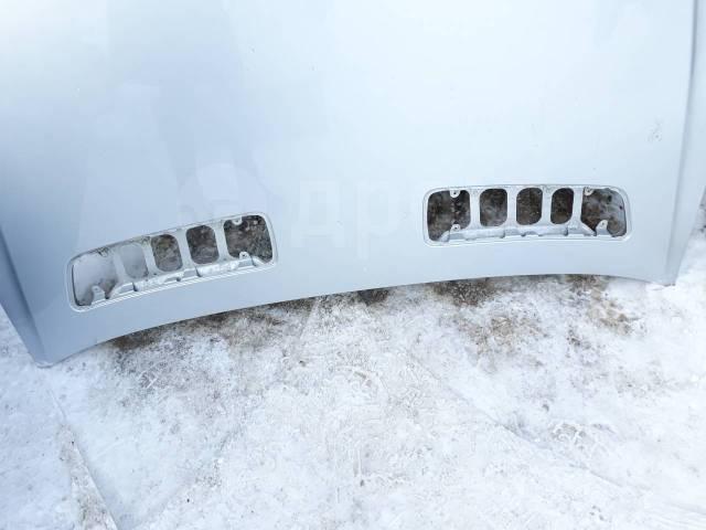 Капот. Mercedes-Benz S-Class, V221, W221 M156E63, M157DE55LA, M272E30, M272E35, M273E46, M273E55, M275E55, M275E60, M276DE35, M278DE46LA, M651D22G, OM...
