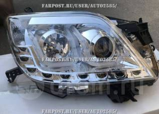 Фары Toyota Land Cruiser Prado 150 2009-2012 Taiwan