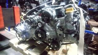 Двигатель новый в сборе с навесным Subaru FB20C
