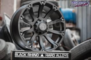 Комплект дисков Black Rhino Sidewinder R20 J9 ET12 5*150 (R268)