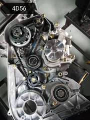 Двигатель новый 4D56/D4BH