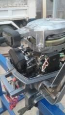 Подвесной лодочный мотор Yamaha 8