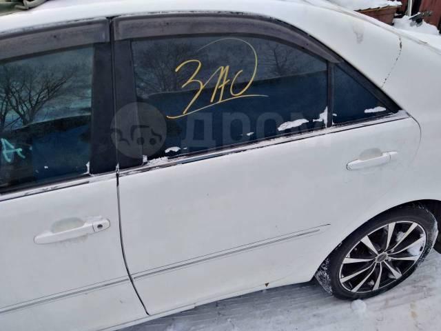 Дверь боковая. Toyota Camry, ACV30, ACV30L, ACV31, ACV35, MCV30, MCV30L 1AZFE, 1MZFE, 2AZFE