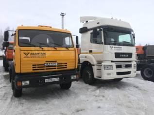 КамАЗ 65116 тягач, 2020