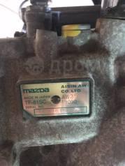 Автомат Mazda CX7 CX9 TF81SC AW в разборе акпп мазда cx 7 по запчастям