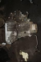 Механическая коробка переключения передач Nissan Qashqai J10