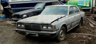 Продам по запчастям Toyota Crown ms110.