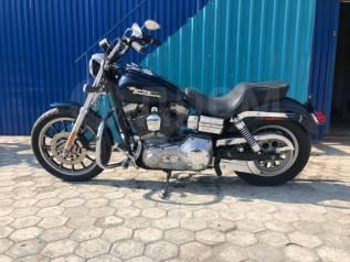 Harley-Davidson Dyna. 1 450куб. см., исправен, птс, без пробега