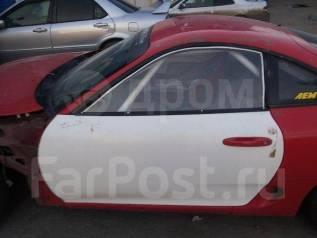 Пластиковые двери Toyota Supra