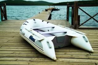 Лодка ПВХ Stormline active 240