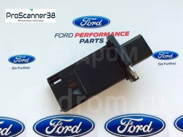 Датчик расхода воздуха. Ford: Focus, Everest, Endeavour, Escape, Maverick, B-MAX, Fiesta, C-MAX, EcoSport, Mondeo HXDA, HXDB, GZ, AJ, PNBA, RHBA