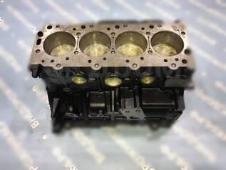 Двигатель D4BF 21102-42H00A комплектации Short