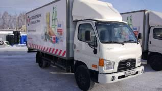 Hyundai HD78. Продается грузовик в Томске, 5 000кг., 4x2