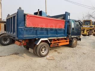 Вывоз строительного мусора, Услуги самосвала 5 тонн. Услуги самосвалов