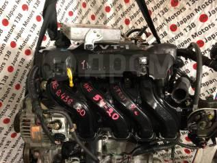 ДВС на Toyota 1NZFE установка гарантия до 6 месяцев