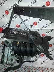 Контрактный двигатель Toyota Allion, 1ZZFE С гарантией до 12 месяцев