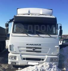 КамАЗ 65117, 2000